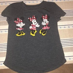 Disney T-shirt's